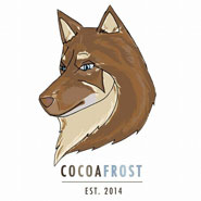 Cocoa Frost Pomskies
