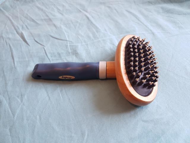 Brush one